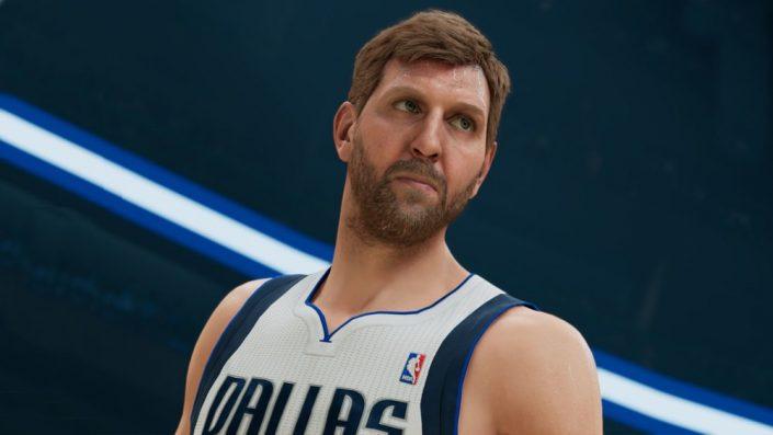 NBA 2K22: Verdient euch in den Saisons zahlreiche Belohnungen