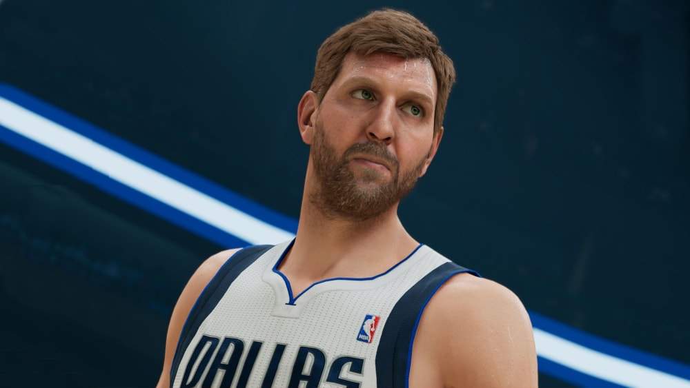 NBA 2K22 – Bild 1