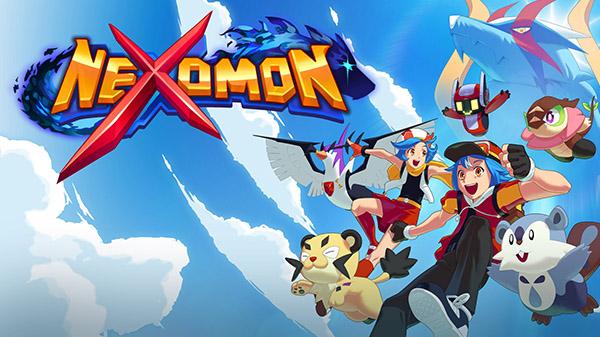 Nexomon: Der erste Teil der Monsterjagd kommt endlich auf die Konsolen – Termin und Trailer