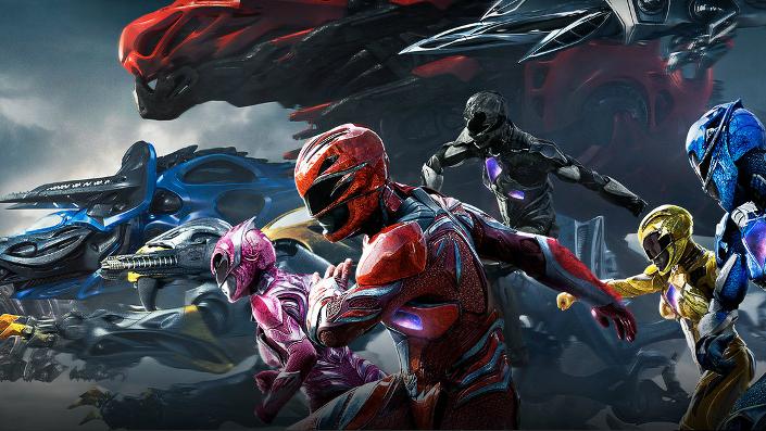 Power Rangers: Macher enthüllt Details zu eingestelltem AAA-Game