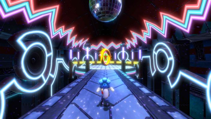 Sonic Colours Ultimate in der Vorschau: So bunt wird das HD-Remake