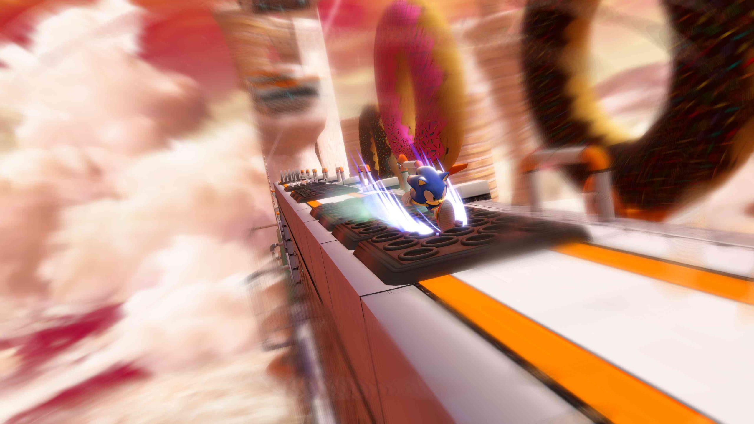Sonic Colours Ultimate – Bild 5