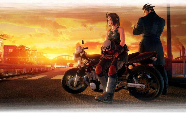 Street Fighter 5: el recién llegado Akira Kazama presentado en el tráiler