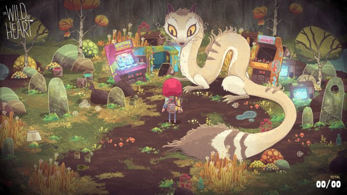The Wild at Heart: Malerisches Indie-Abenteuer für die PS4 bestätigt