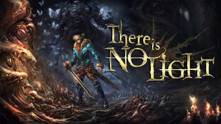 There is No Light: Releasezeitraum und ein neuer Trailer zum blutigen 2D-Adventure