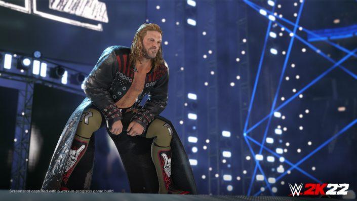 WWE 2K22: Launch nicht in diesem Jahr – Release-Monat und Trailer
