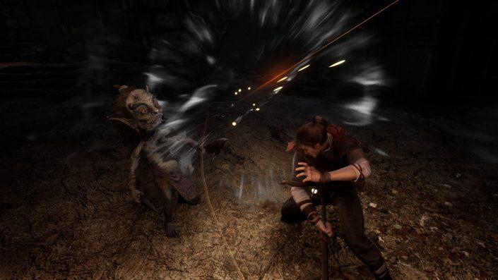 Xuan-Yuan Sword VII: Release-Zeitraum für PS4 weiter eingegrenzt