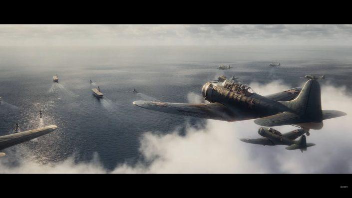 Call of Duty Vanguard: Erstes Gameplay auf der Opening Night Live