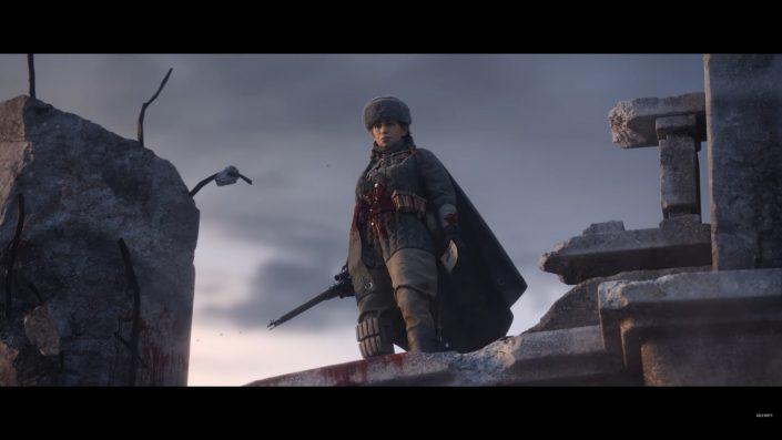 Call of Duty Vanguard: Die Performance der Alpha-Version auf PS4, PS4 Pro und PS5