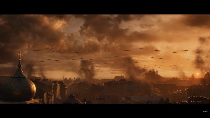 """Call of Duty Vanguard: Zombie-Modus wird morgen enthüllt – eine """"unheimliche Wendung"""""""