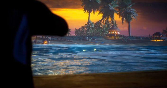 Maneater – Truth Quest: Für PlayStation und weitere Systeme erschienen – Launch-Trailer