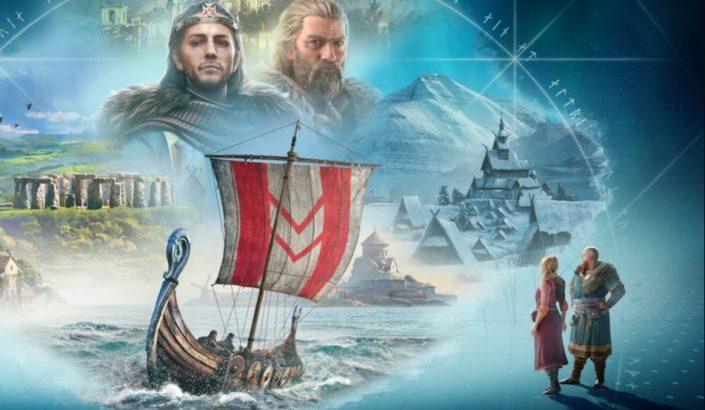 """Assassin's Creed Valhalla: Discovery Tour """"Das Zeitalter der Wikinger"""" hat einen Termin"""