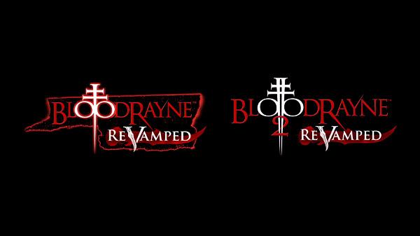 BloodRayne ReVamped: Die ersten beiden Teile der Vampirabenteuer kommen auf die PlayStation 4