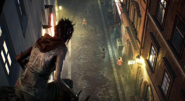 Bloodhunt: Mit Trailer für PS5 angekündigt