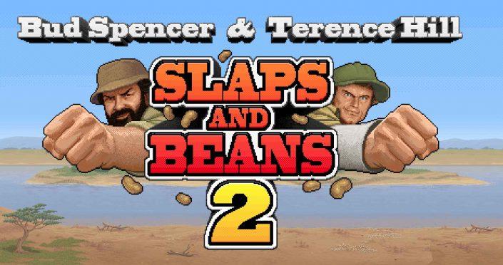 Bud Spencer & Terence Hill: Slaps And Beans 2 samt Kickstarter-Kampagne angekündigt