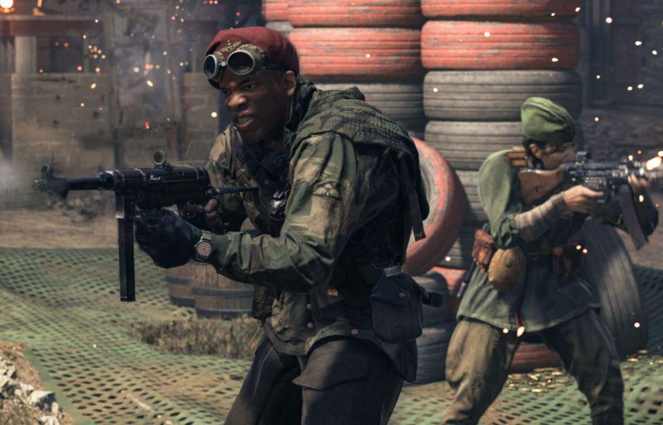 Call of Duty Vanguard: Vier Multiplayer-Operatoren vorgestellt