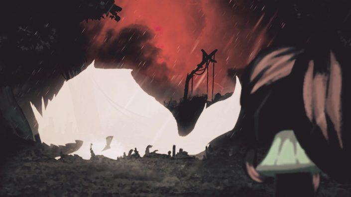 Children of Silentown: Malerisches Adventure angekündigt – Trailer & erste Details