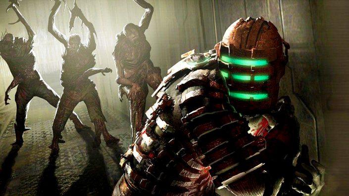 Dead Space Remake: Neues Zerstückelungssystem, Details, Gameplay und Grafikvergleich