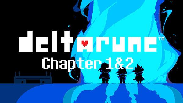 Deltarune Chapter 2: Ab sofort auch für die PlayStation 4 und die Nintendo Switch erhältlich