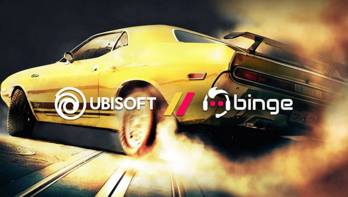 Driver: Ubisoft-Rennspiel kehrt als TV-Serie zurück