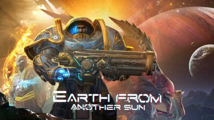 Earth From Another Sun: Erobert die Galaxie – Sandbox-RPG mit einem Trailer für die Konsolen bestätigt
