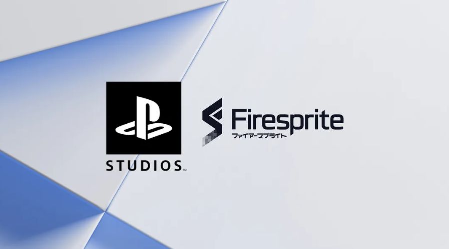 Firesprite x PlayStation Studios
