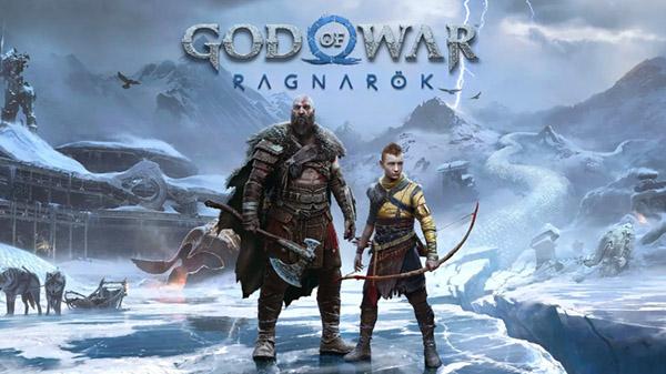 God of War Ragnarök: Bear McCreary kehrt für die Arbeiten am Soundtrack zurück