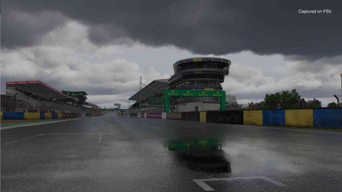 Gran Turismo 7: Wettersystem, Raytracing, Cross-Gen-Play, DualSense-Unterstützung und mehr Infos