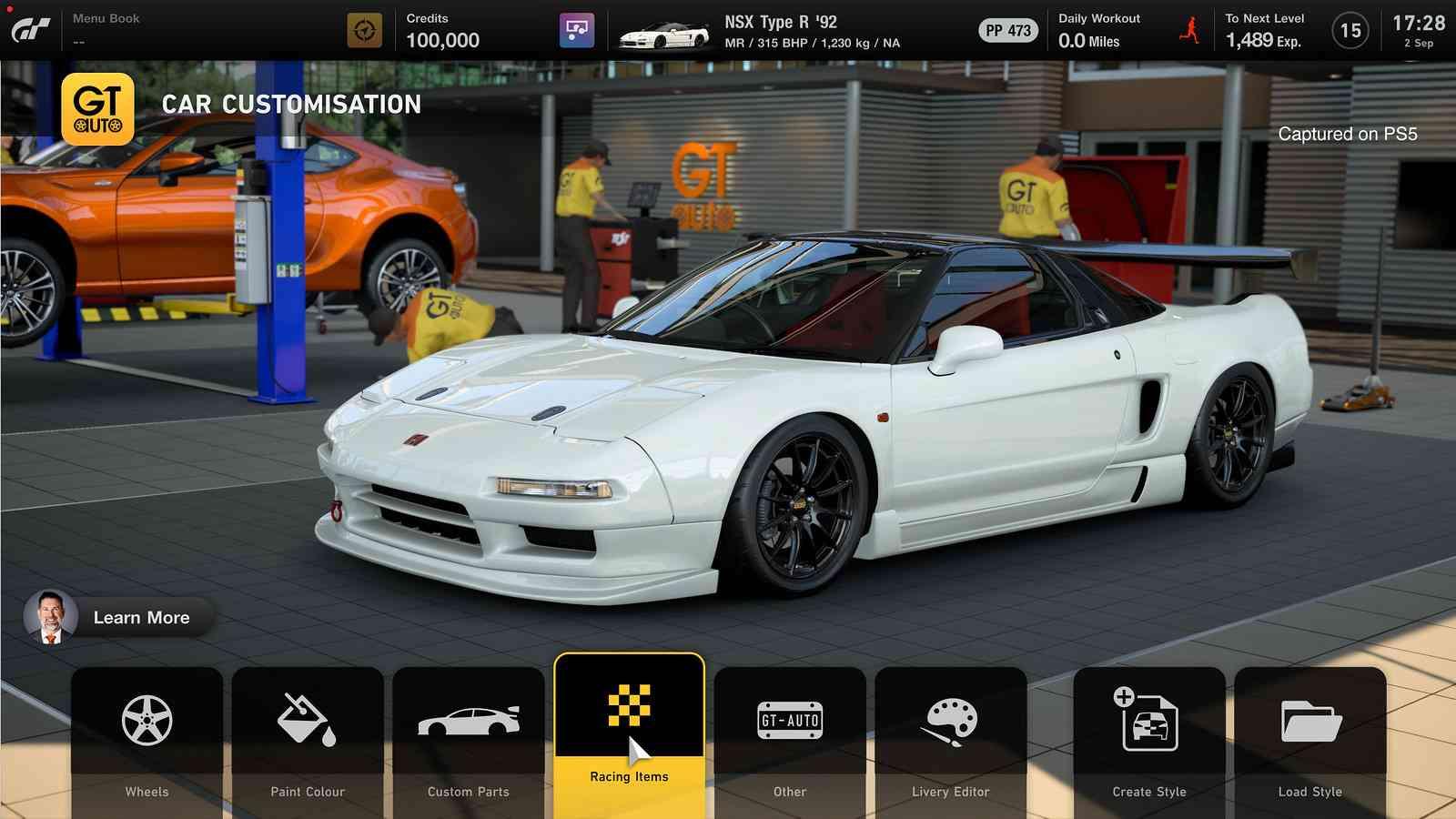 Gran Turismo 7 – Bild 4
