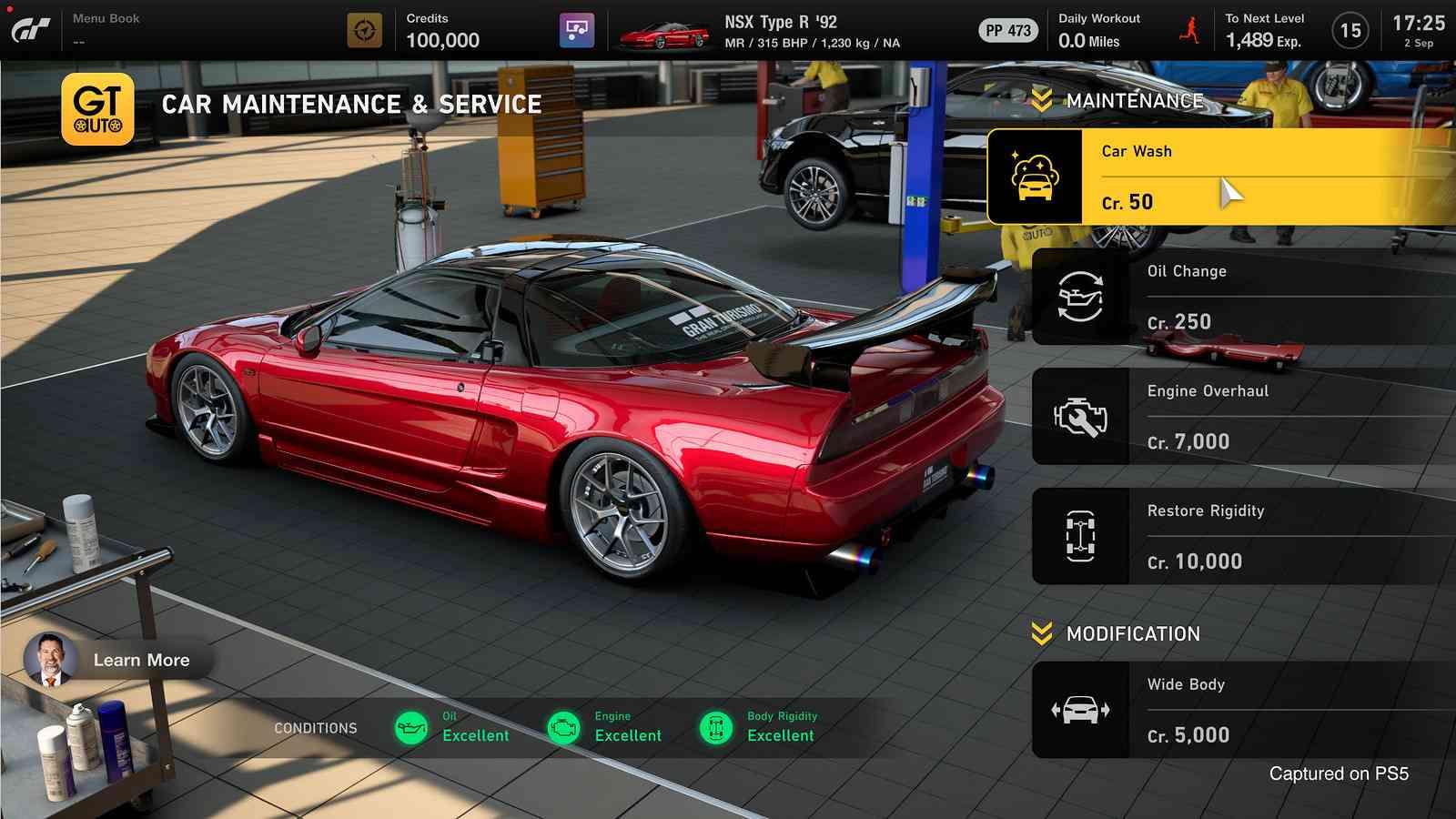 Gran Turismo 7 – Bild 7