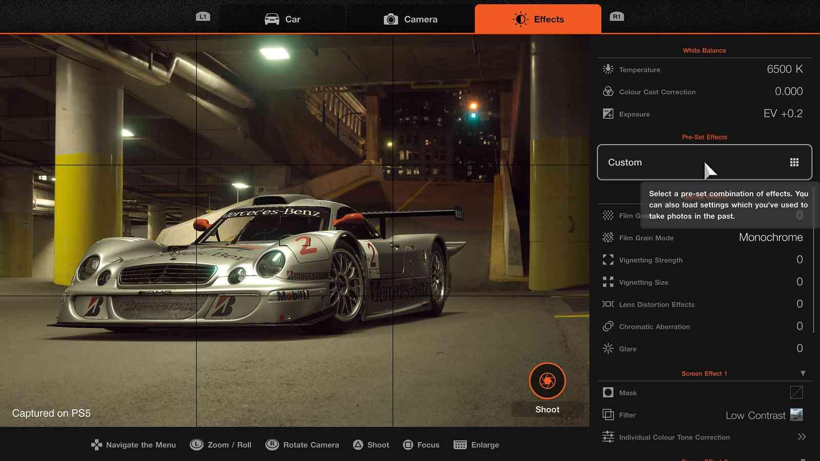 Gran Turismo 7 – Bild 9
