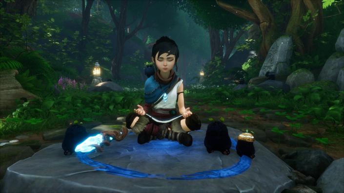 Kena Bridge of Spirits: So findet ihr alle Meditationspunkte – Guide, Tipps