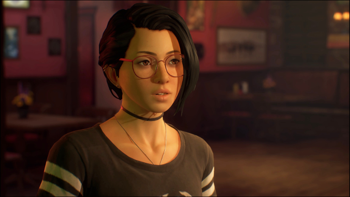 Life is Strange True Colors: Neues PS5-Update behebt die Ray-tracing-Probleme