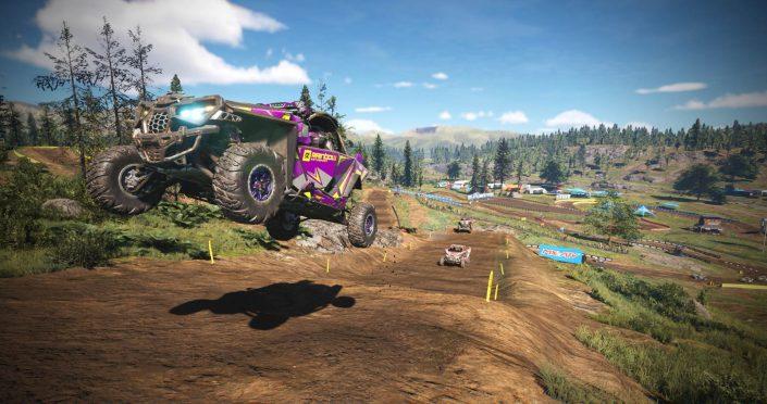 MX vs ATV Legends: Das Offroad-Rennspiel kommt erstmals auf die PlayStation 5 – Ankündigungstrailer veröffentlicht