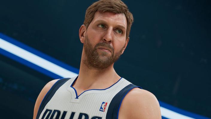 """NBA 2K22: Trailer stellt euch den neuen """"The City""""-Modus auf der PS5 vor"""