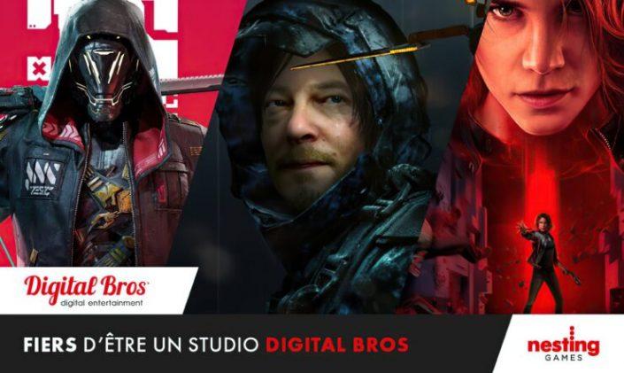 Nesting Games: Triple-A-Studio in Kanada eröffnet – ehemalige Ubisoft-Entwickler an Bord