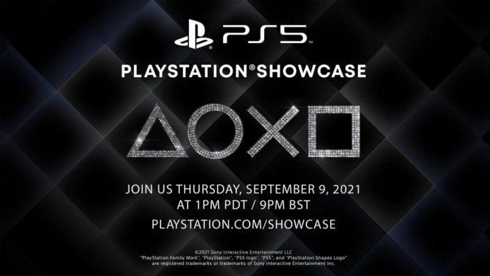 PlayStation Showcase: Livestream mit PS5-Neuheiten ab 22 Uhr
