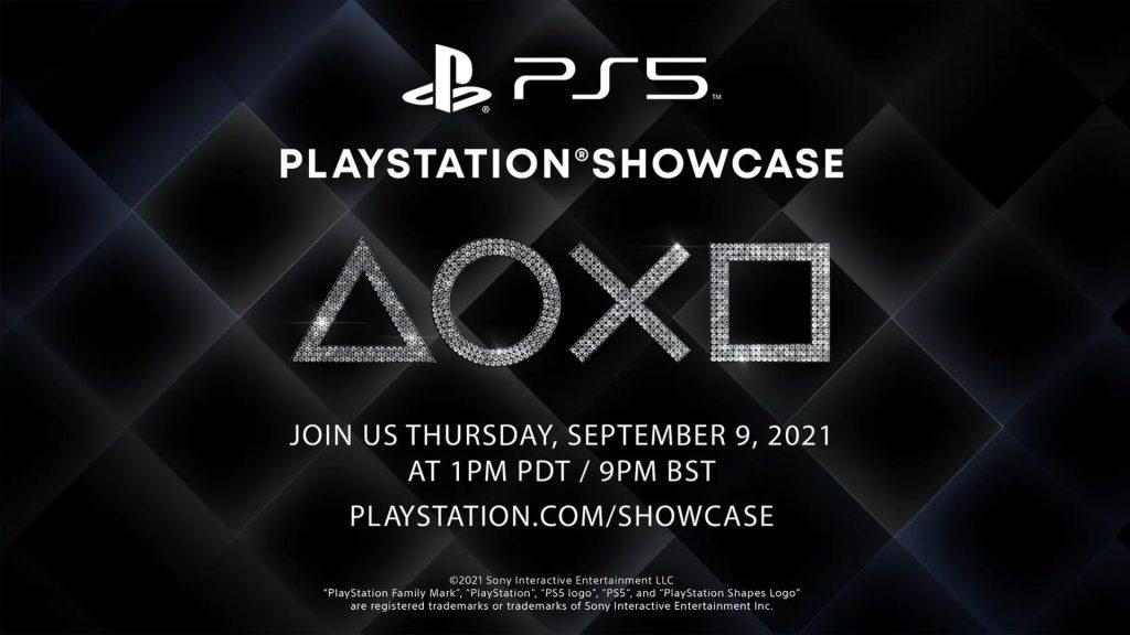 PS5 Games Showcase September 2021