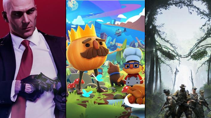 """PS Plus im September: Das bieten die neuen """"Gratis-Spiele"""" für PS4 und PS5"""