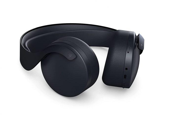 Pulse 3D: Midnight Black-Edition des PS5-Headsets kann vorbestellt werden