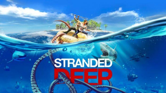 Stranded Deep: Update mit Online-Koop-Modus erscheint morgen