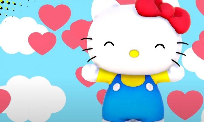 Super Monkey Ball Banana Mania: Hello Kitty als kostenpflichtiger DLC zum Launch