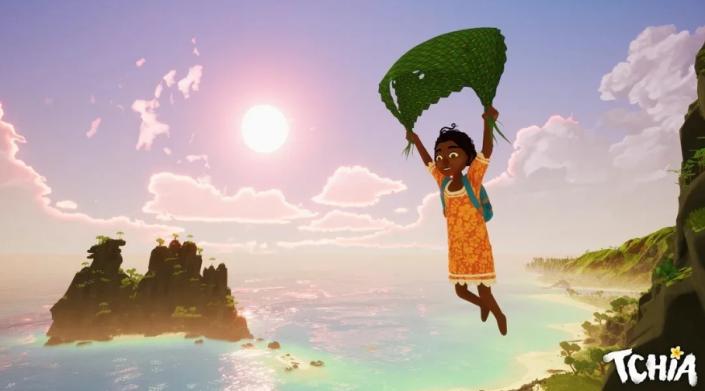 Tchia: Von Neukaledonien inspiriertes Indie-Abenteuer vorgestellt – Trailer & Details