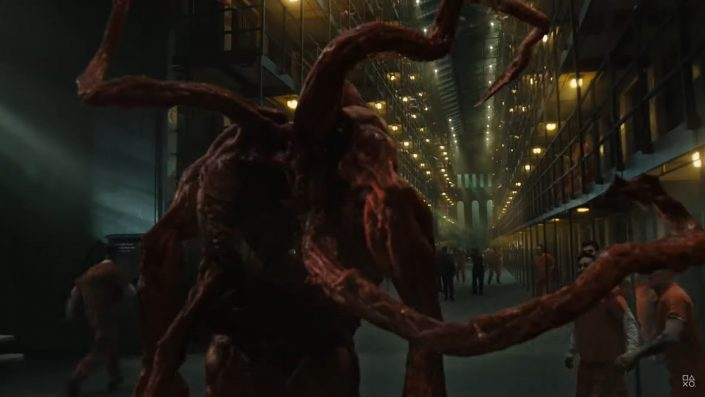 Venom – Let There Be Carnage: PlayStation-exklusiver Vorgeschmack auf den Kinofilm