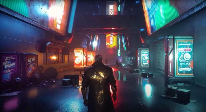 Vigilance 2099: Nicht zu viel versprechen – Entwickler ziehen Lehren aus Cyberpunk 2077