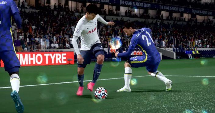 FIFA 22: Launch-Erfolg und mögliche Umbenennung der Reihe