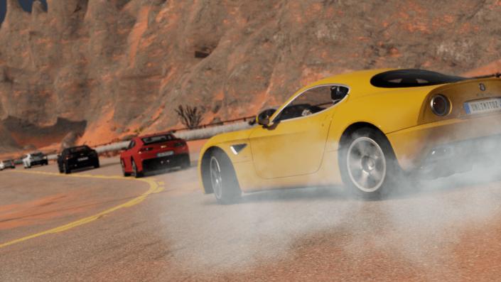 Gear.Club Unlimited 2: Mit Termin für PS5 und PS4 angekündigt