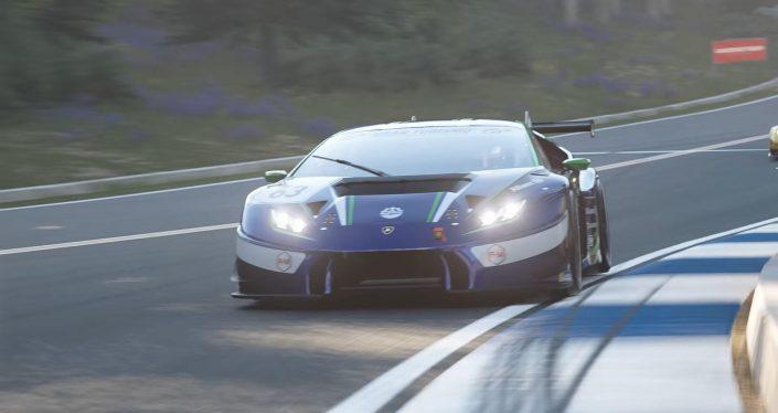 Gran Turismo 7: Online-Zwang soll Betrug verhindern