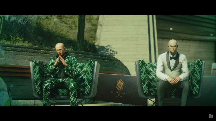 Hitman 3: Season of Envy startet bald – Trailer & Details
