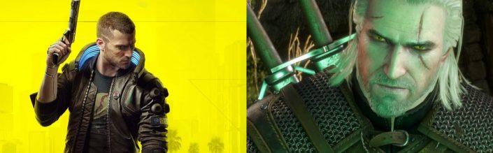 Cyberpunk 2077 & The Witcher 3: Keine Garantie für einen diesjährigen PS5-Release